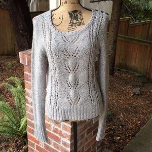 Decree Sweater